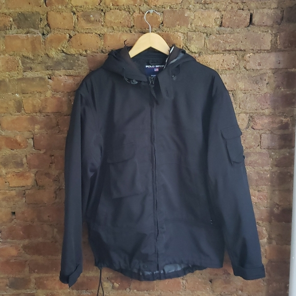 Polo by Ralph Lauren Other - Polo Sport Ralph Lauren Jacket and Liner